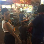 Jalan Alor Behind the Scenes Deliciously Diverse Malaysia Gina Keatley