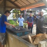 Ebi Fishing Behind the Scenes Deliciously Diverse Malaysia Gina Keatley