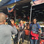 Chow Kit Market Behind the Scenes Deliciously Diverse Malaysia Gina Keatley